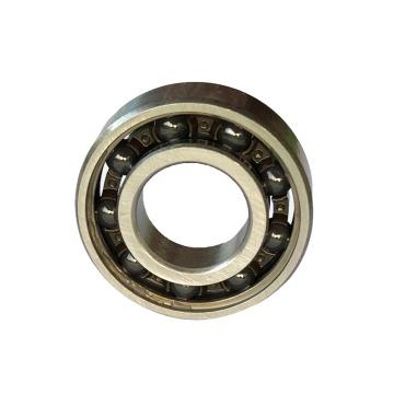 0.669 Inch | 17 Millimeter x 1.85 Inch | 47 Millimeter x 2.362 Inch | 60 Millimeter  TIMKEN MM17BS47 QUH  Precision Ball Bearings
