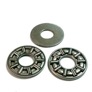0.669 Inch | 17 Millimeter x 0.866 Inch | 22 Millimeter x 0.512 Inch | 13 Millimeter  CONSOLIDATED BEARING IR-17 X 22 X 13  Needle Non Thrust Roller Bearings