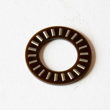 0.236 Inch | 6 Millimeter x 0.472 Inch | 12 Millimeter x 0.472 Inch | 12 Millimeter  CONSOLIDATED BEARING NK-6/12  Needle Non Thrust Roller Bearings