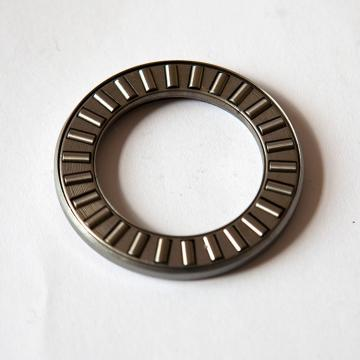 4.134 Inch | 105 Millimeter x 4.921 Inch | 125 Millimeter x 1.417 Inch | 36 Millimeter  CONSOLIDATED BEARING NK-105/36  Needle Non Thrust Roller Bearings