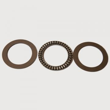 1.496 Inch | 38 Millimeter x 1.693 Inch | 43 Millimeter x 1.063 Inch | 27 Millimeter  CONSOLIDATED BEARING K-38 X 43 X 27  Needle Non Thrust Roller Bearings