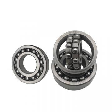100 mm x 215 mm x 47 mm  FAG 1320-K-M-C3  Self Aligning Ball Bearings