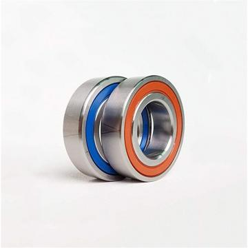 LINK BELT 19RB208E3  Single Row Ball Bearings