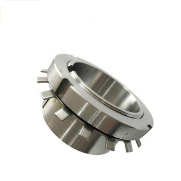 ISOSTATIC EF-081105  Sleeve Bearings
