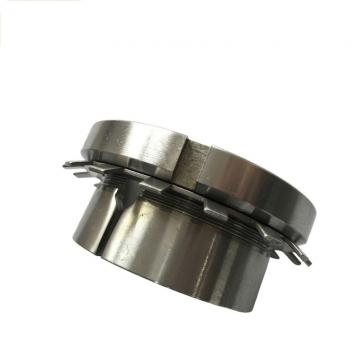 ISOSTATIC FF-1302-3  Sleeve Bearings