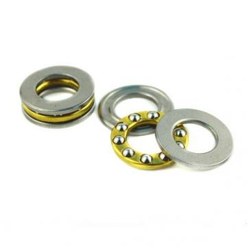 CONSOLIDATED BEARING F3-8  Thrust Ball Bearing