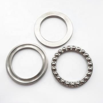 CONSOLIDATED BEARING GT-17  Thrust Ball Bearing