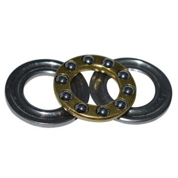 CONSOLIDATED BEARING F6-12 Thrust Ball Bearing